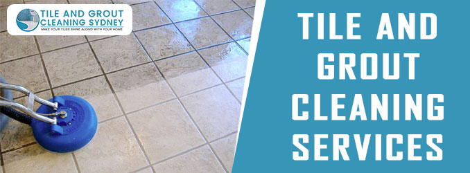 Tile and Grout Cleaning Berala